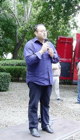 Emilio Fragale