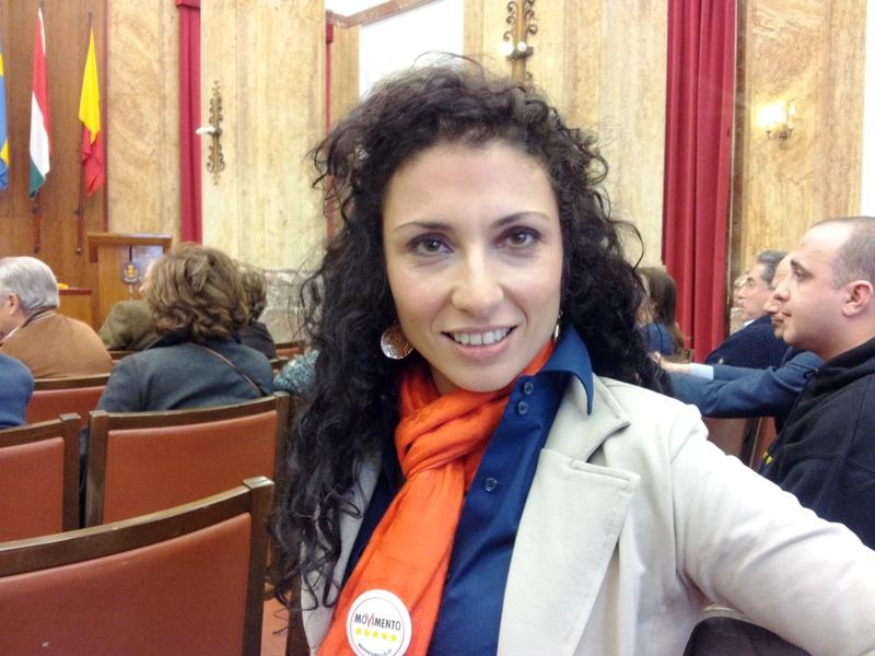 Foto Maria Cristina Saija