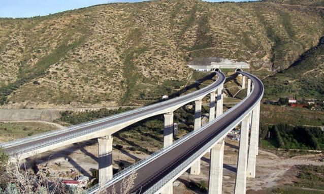 Autostradapalermomessina