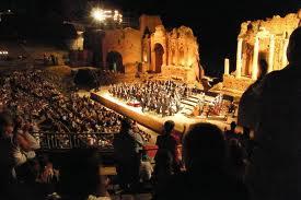 teatro antico tao