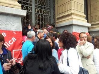 Protesta Servizisociali