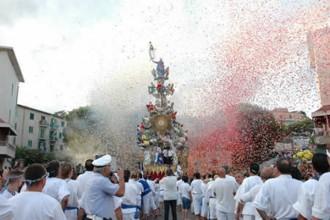 Processione della Vara - Ferragosto Messina