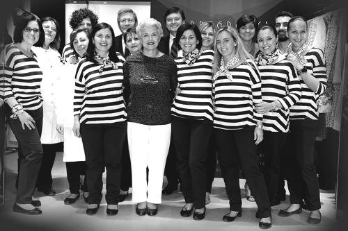 Team Torregrossa