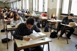 Maturità 2018: al via la seconda prova degli esami di Stato. Ecco le tracce