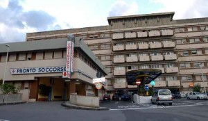 policlinico messina