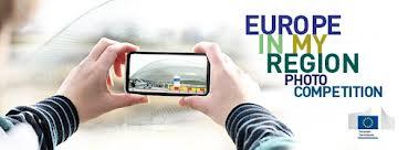 europa nella mia regione