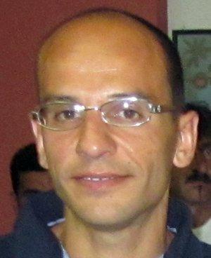 Benedetto Vaccarino