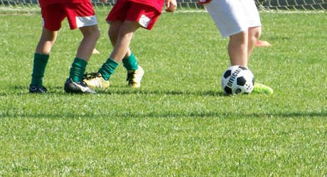 calcio bambini
