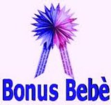 bonus bebé