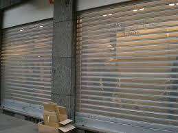 crisi negozi chiusi