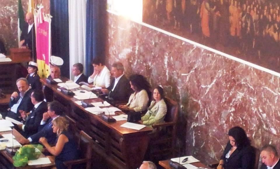 Cambiamo Messina dal Basso in Consiglio