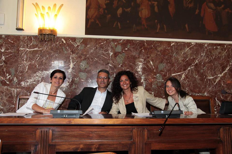 Consiglieri Cambiano Messina dal Basso