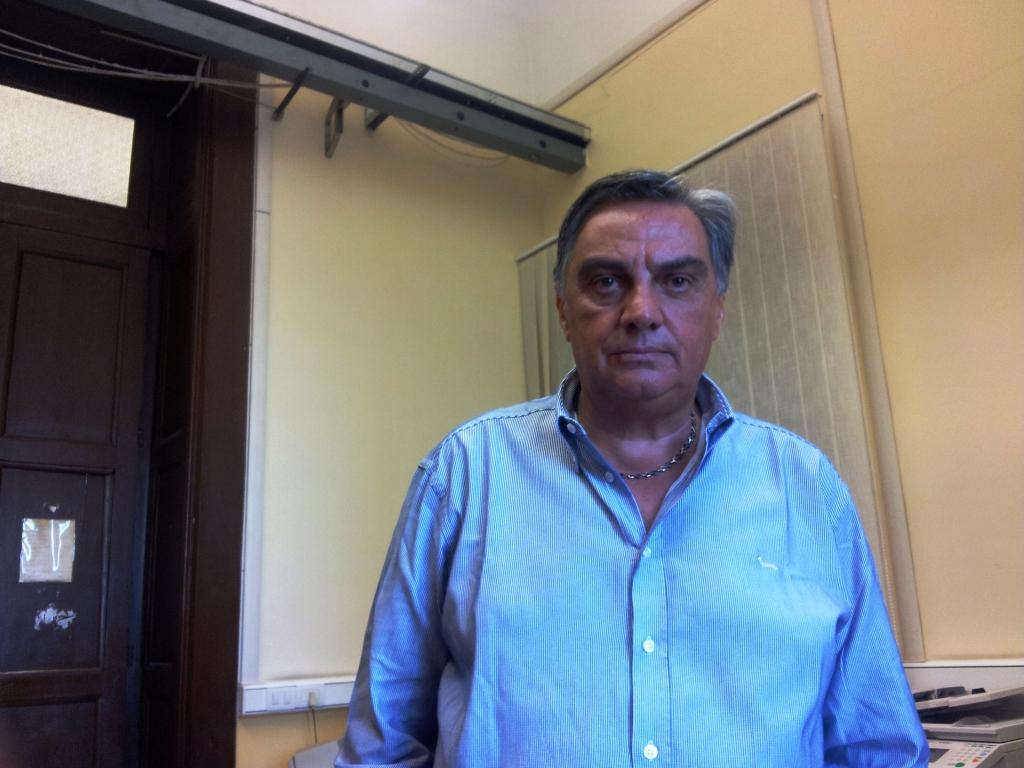 David Paolo