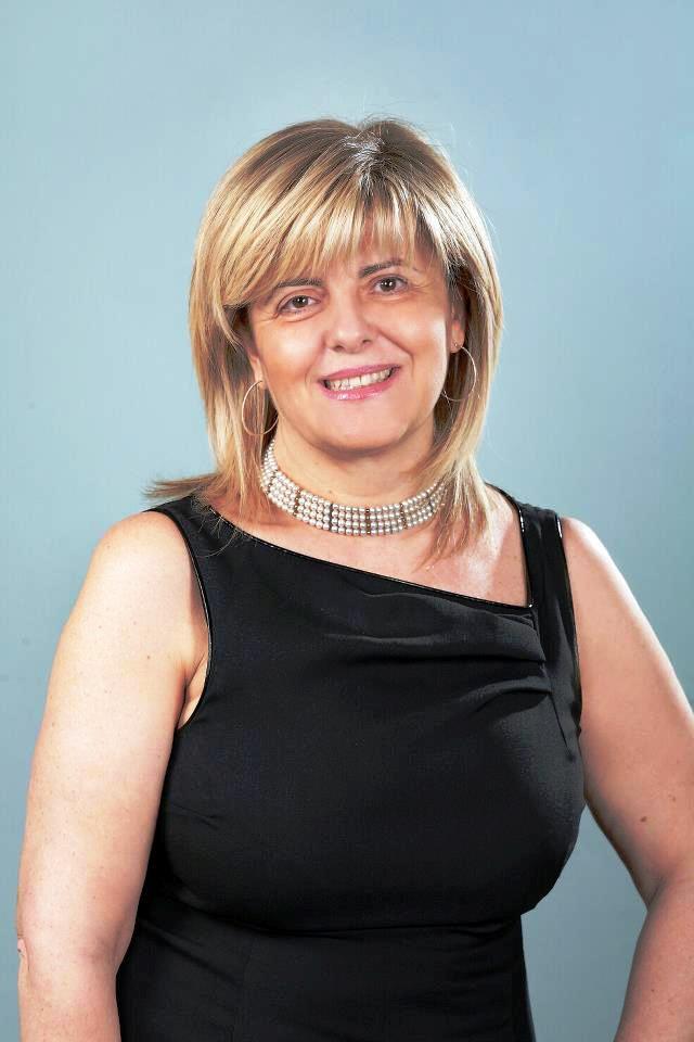 Donatella Sindoni