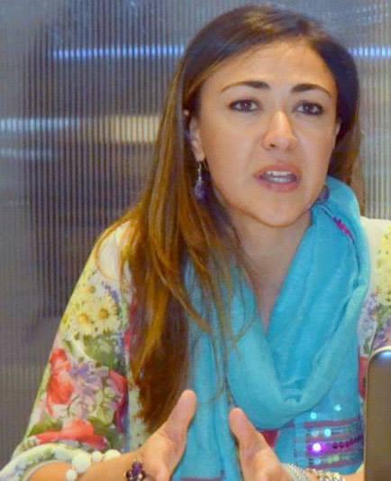 Valentina Zafara