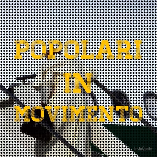 popolariin movimento