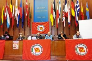 Corteo anti-G7, c'è anche Rifondazione Comunista