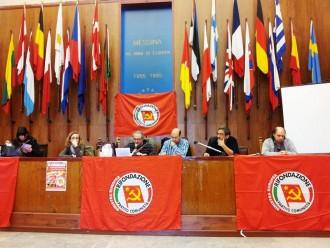 congresso rifondazione comunista