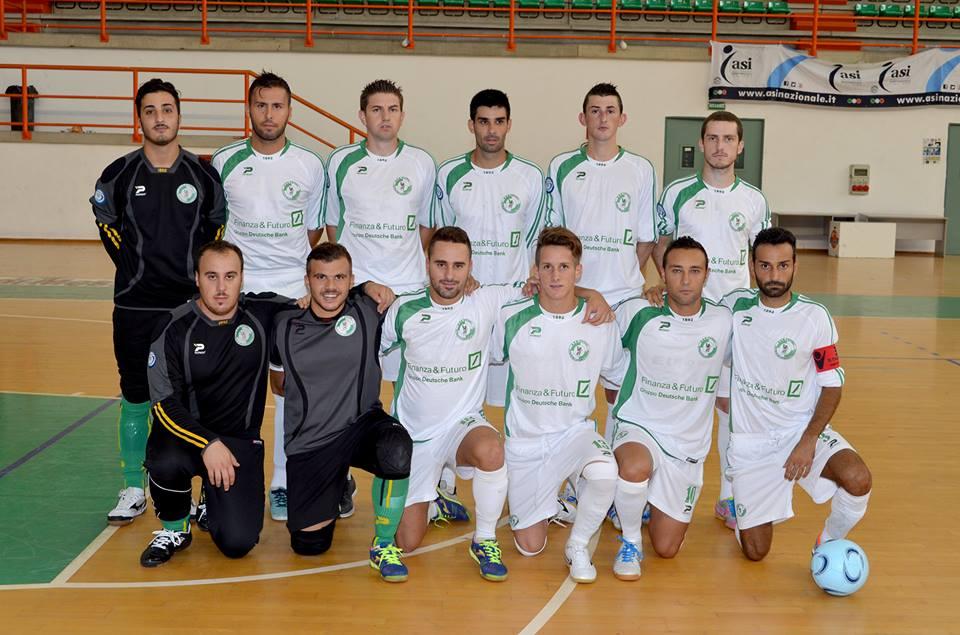 Città di Villafranca squadra