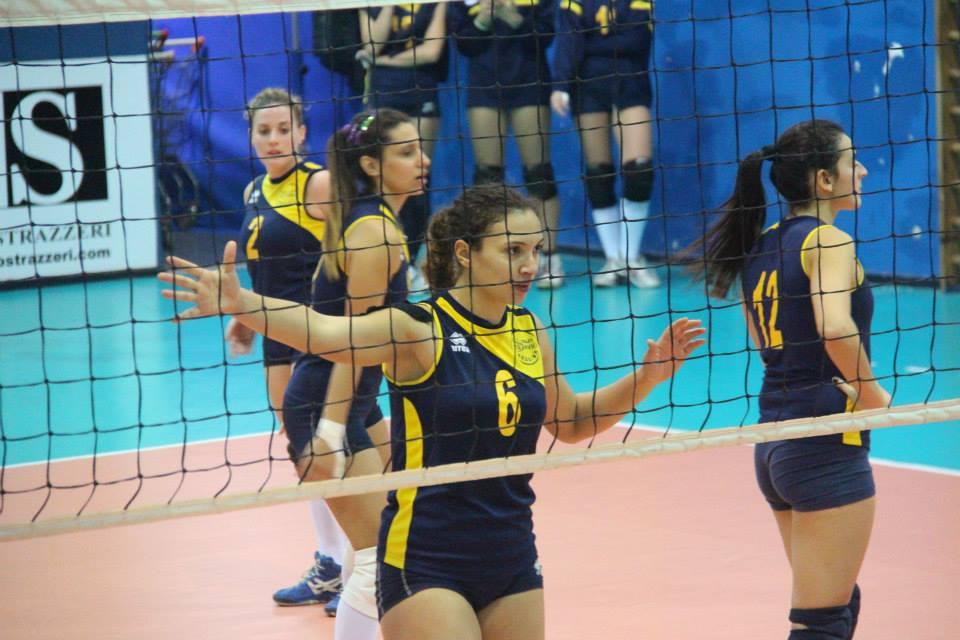 Savio - Mes Volley 16