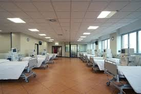 corsie ospedale