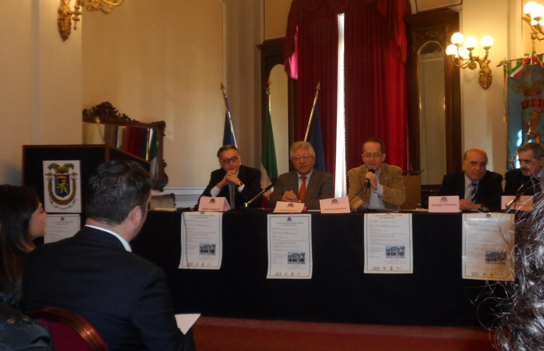 statuto conferenza
