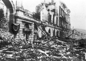 Le iniziative per commemorare il tragico terremoto del 28 dicembre 1908