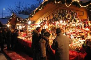 Natale a Messina: spazio a hobbisti e creativi nelle piazze della città