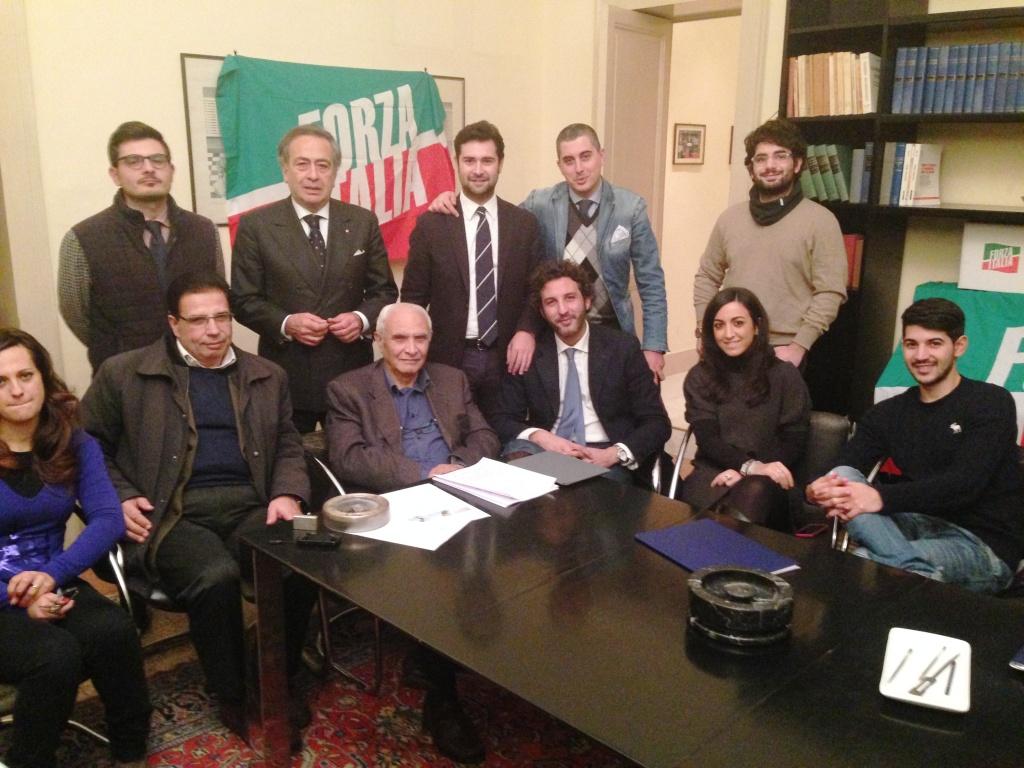 Forza Italia club