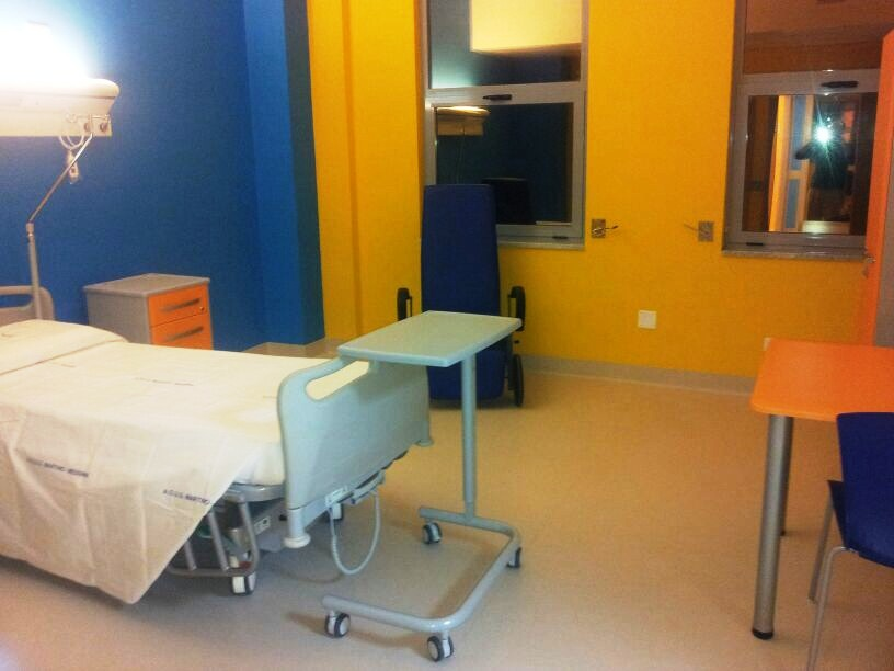 Oncologia Policlinico