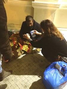 senzatettoaiuto