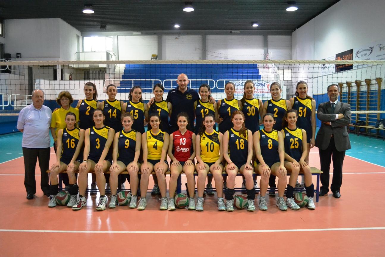 Foto  squadra Serie D