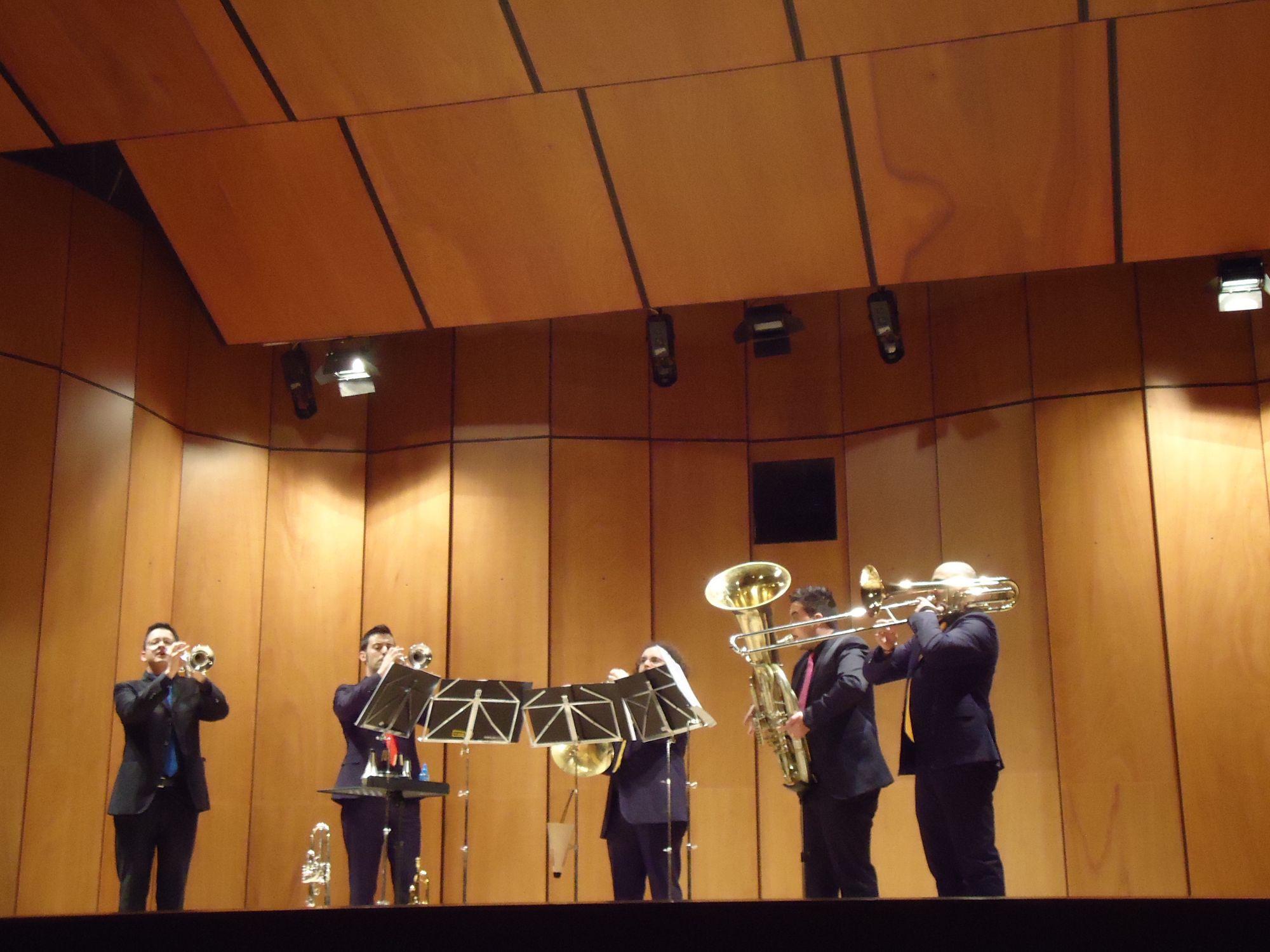 tn Sicilian Brass