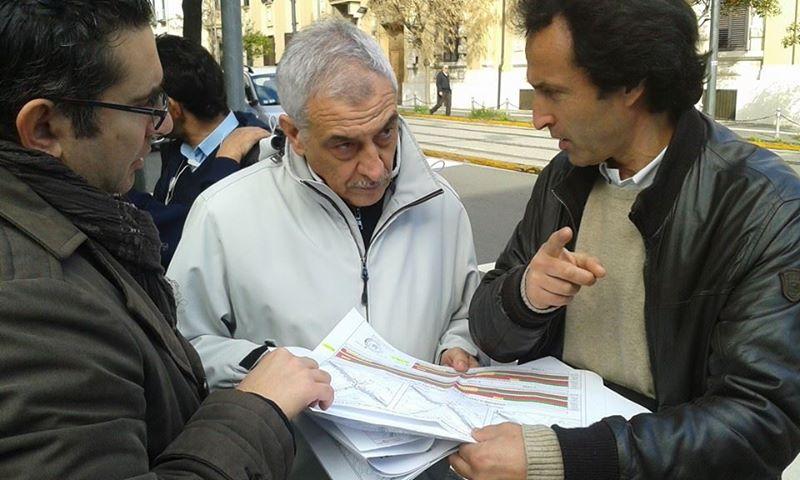Antonio Cacciola - Non Andare Via