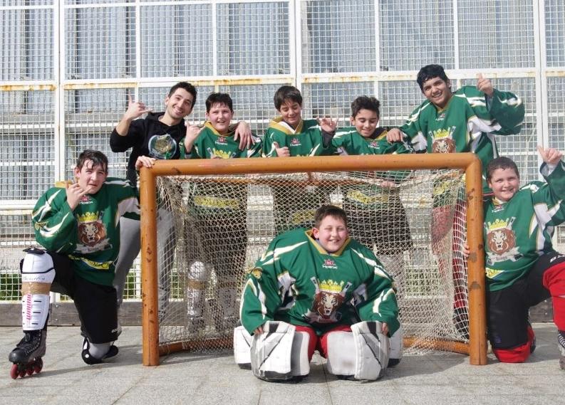 Kings Messina giovanile 2