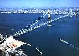 ponte stretto