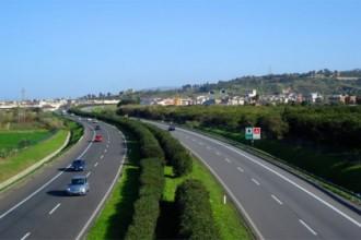 Autostrada palermo-messina
