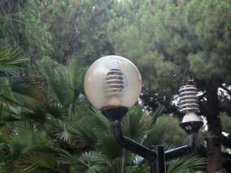 illuminazione mazzini