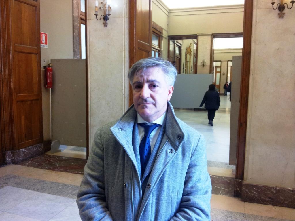 Antonio Celona faro 85