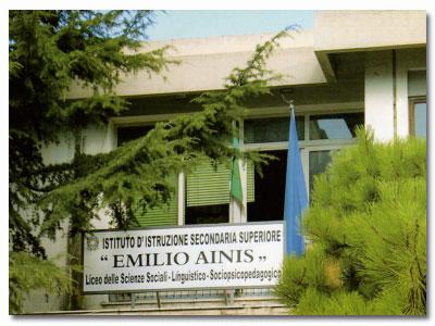 liceo Ainis