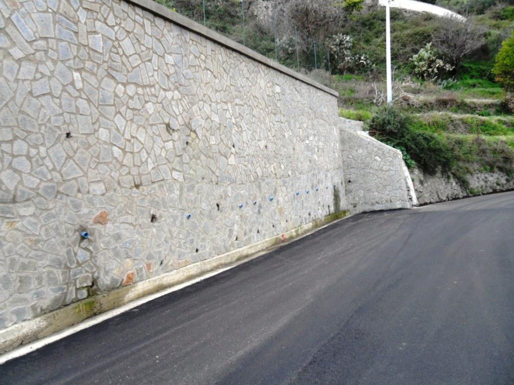 strada Cumia Bordonaro