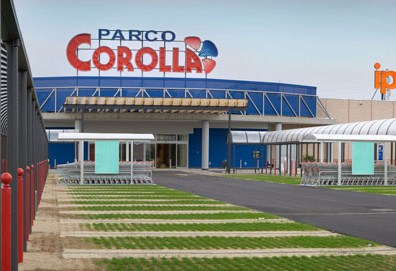ParcoCorolla