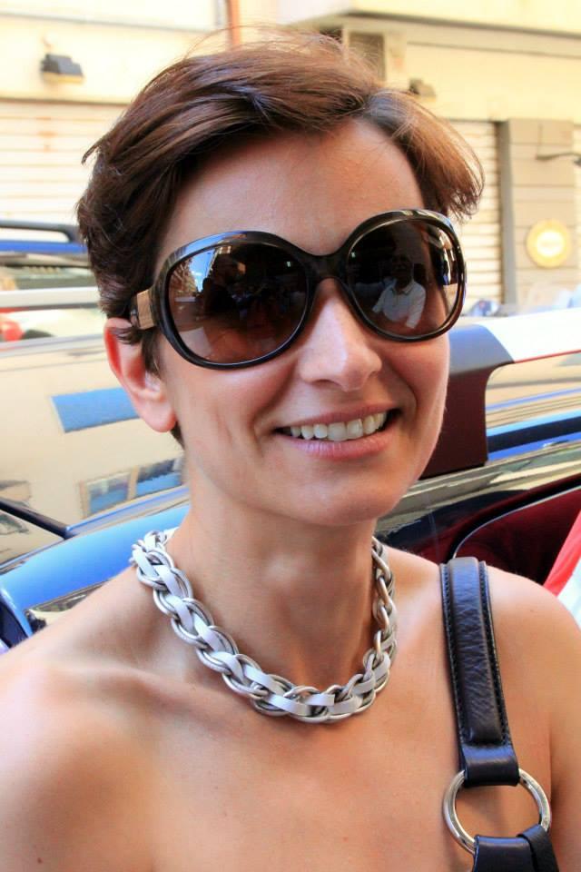 Nina Lo Presti