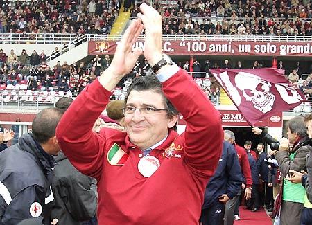Eraldo Pecci 2