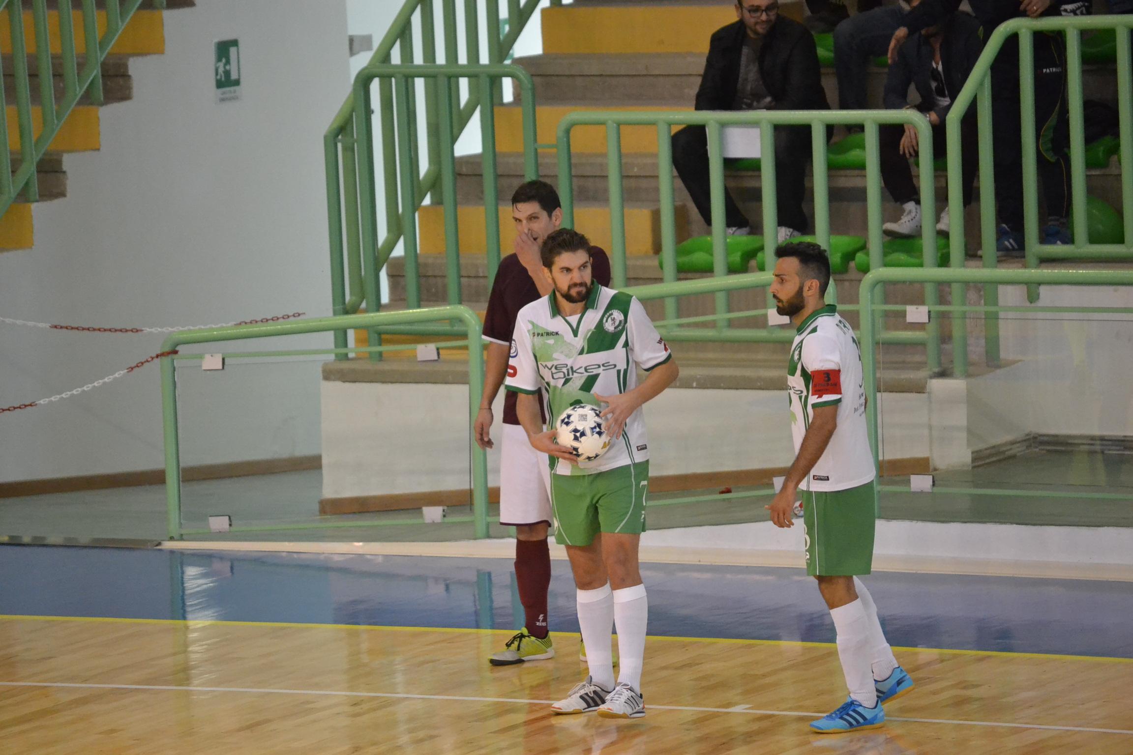 Rafael Salomao e Andrea Di Trapani