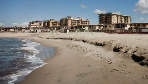 abusivismo spiaggia