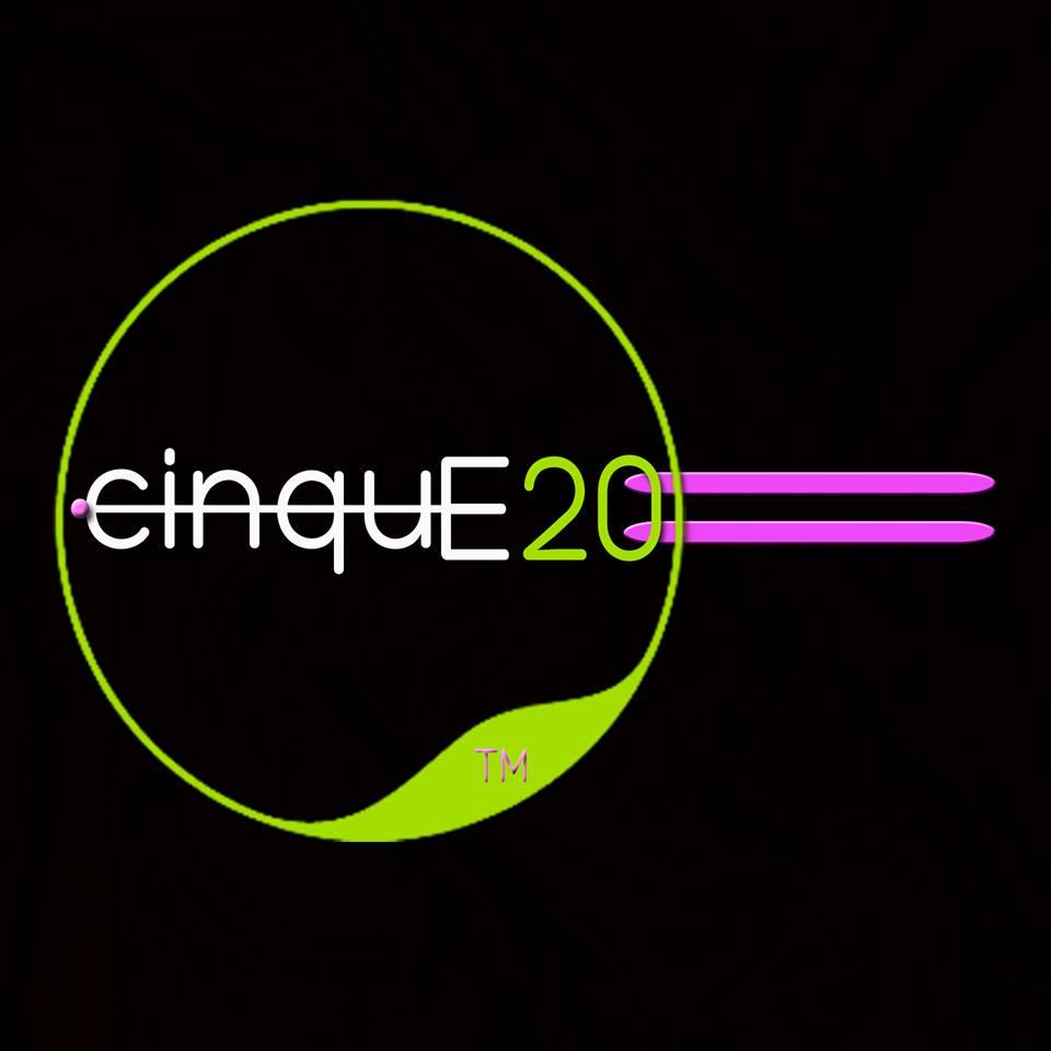 Logo CinquE20