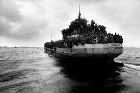 migranti nave