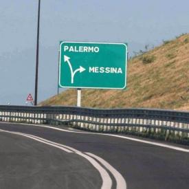 palermo-messina-autostrada