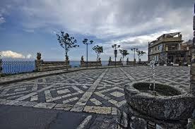 piazzale belvedere